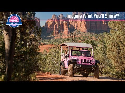 Tour Tips - Jeep Adventures - Pink Adventure Tours