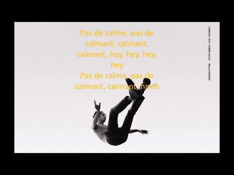 Lyrics Lomepal ft. Roméo Elvis - 1000°C