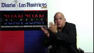 Juan Juan Al Medio Ep. 425-/Cuba cojea en especialidades en la exportación de servicios médicos.