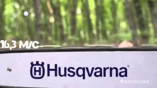 Бензопила Husqvarna 240 - обзор бензопилы(, 2013-10-21T11:12:17.000Z)