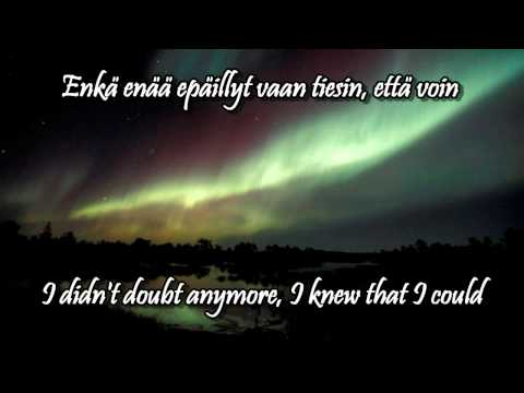 Missä Muruseni On w/lyrics (english, finnish)