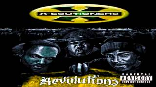 X-Ecutioners - Get With It (Feat. Cypress Hill)