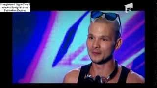X Factor cele mai tari versuri,cel mai tare concurent