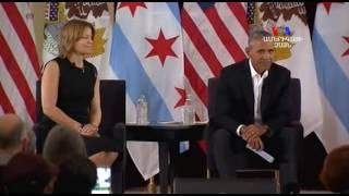 Օբաման կհաստատվի Չիկագոյում