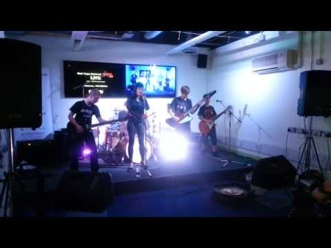 the iNDIGOS Live Set- Tramlines Sheffield Live @ Red Tape Central