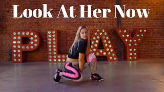 Look At Her Now - Rumer Noel Choreo- @SelenaGomez