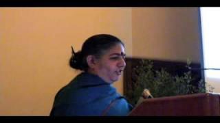 Vandana Shiva 4: Bija...Seed Sovereignty