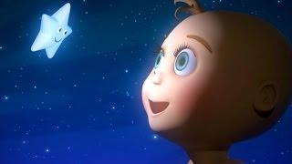 Brilla Estrellita - Canciones infantiles thumbnail