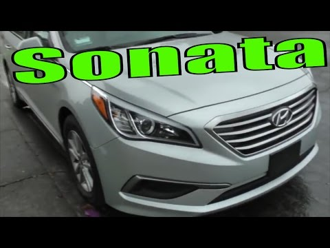 2016 Hyundai Sonata review From the owner