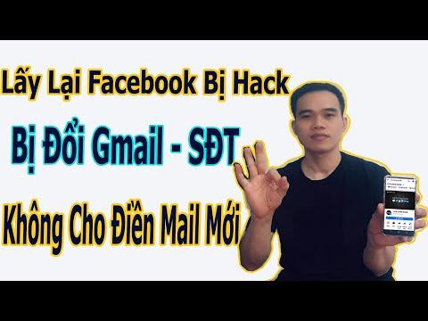 lấy lại mật khẩu facebook khi bị hack - *MỚI*Cách Lấy Lại Tài Khoản Facebook Bị Hack Đổi Email Và Điện Thoại