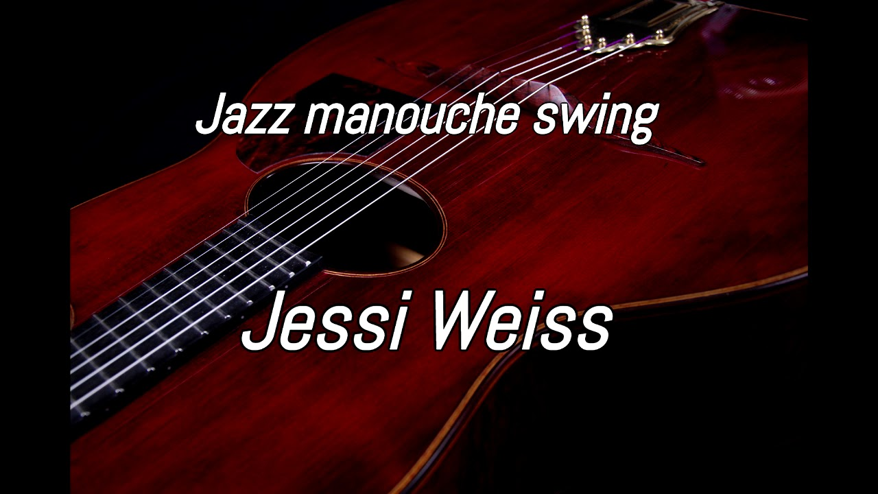 Sinti musik Jazz manouche swing ( impro )