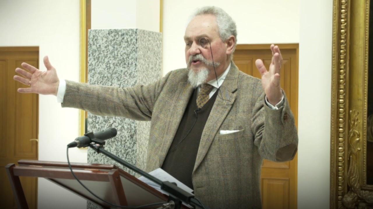Часть 2. Андрей Зубов. Зачем обществу нужна церковь? - YouTube