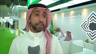 Saudi Exports talks to Arab Health TV