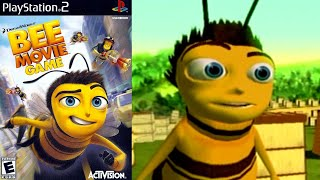Bee Movie Game [07] PS2 Longplay