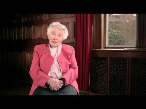 Operating the Bombe: Jean Valentine's story