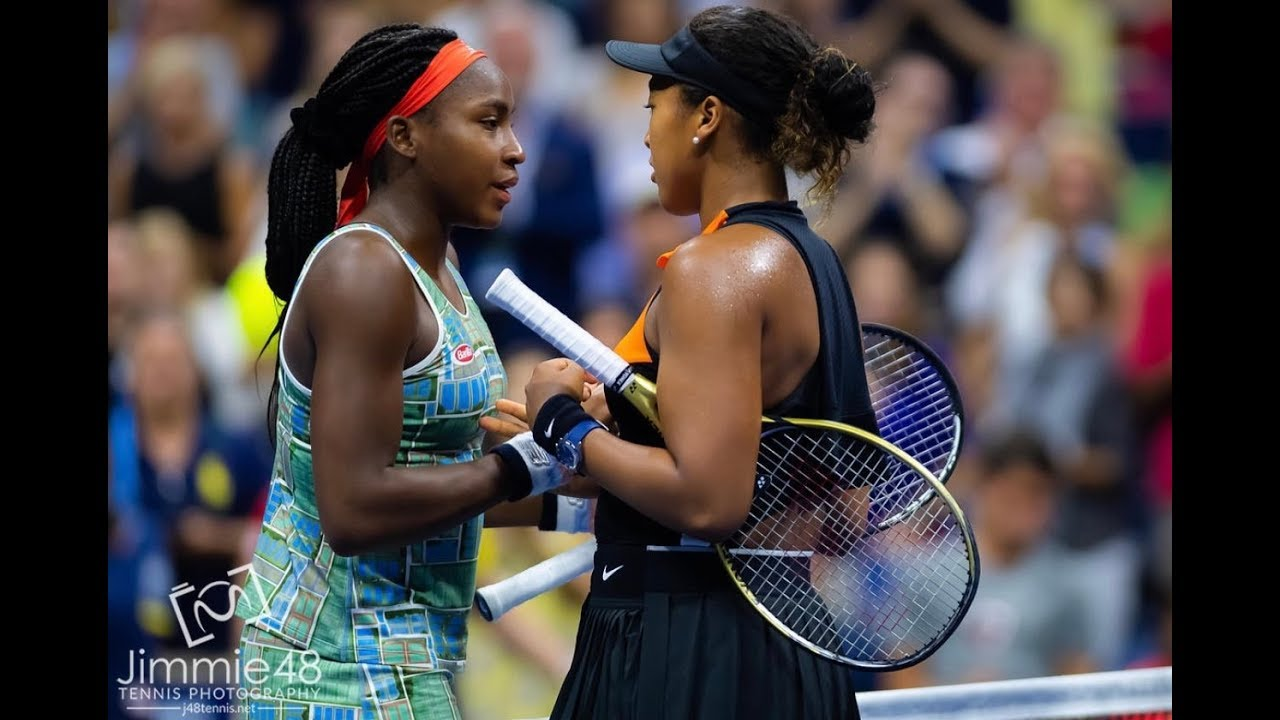15-Year-Old Coco Gauff Gets Rematch With Naomi Osaka At ...