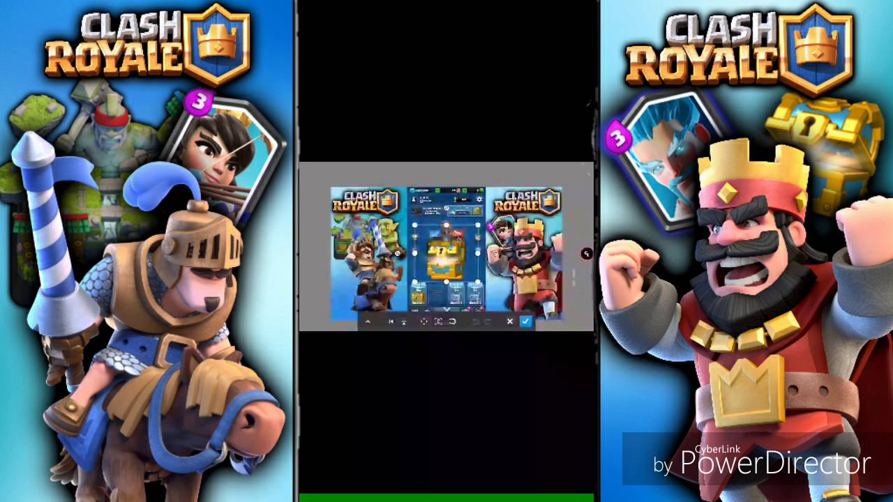 Tuto Comment Faire Un Overlay Clash Royale Youtube
