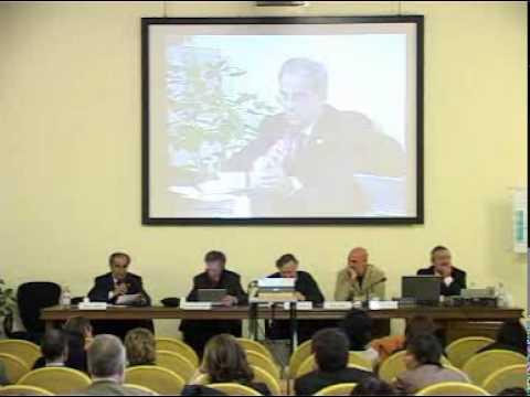 06-01-20 video08 introduzione FRANCO MELONI
