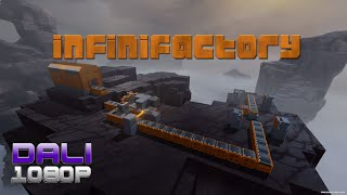 Infinifactory PC Gameplay 60fps 1080p
