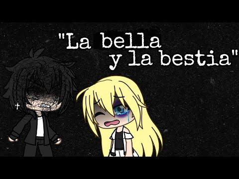 ~La Bella Y La Bestia~ (Glmv) °Tradução° {Smurf Chan}