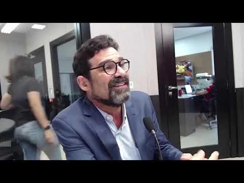 CBN Campo Grande (28/10/2020) - Sérgio Harfouche (Avante), CBN Eleições 2020