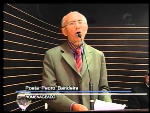Resultado de imagem para PEDRO BANDEIRA DE CALDAS VIDEOS