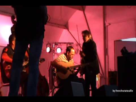 Trio Rosenberg & Didier Lockwood - Pent-Up House