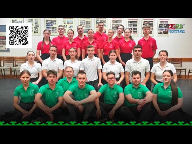 Hungarian ensemble will sing Bashkir song at Folkloriada