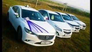Авто на свадьбу Воронеж