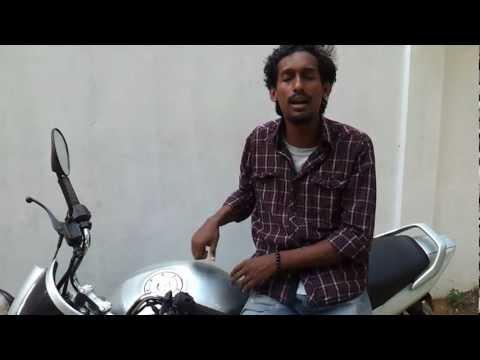 Anthikadapurathu (Chamayam Mal Movie Song) by Atul