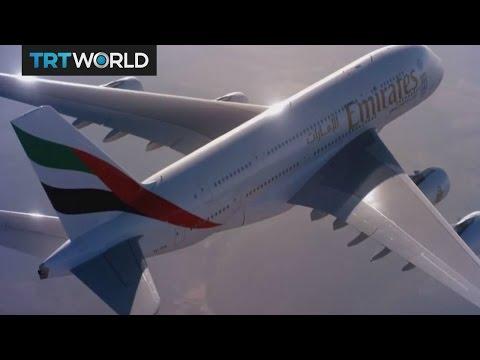 Money Talks: Emirates cuts flights to US