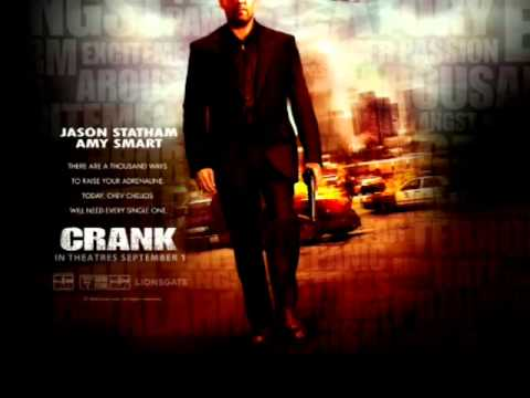 Crank Movie Ringtone