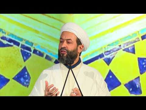 The Art of Sitting Still with Shaykh Mokhtar Maghraoui