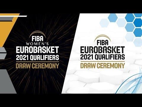 Draw - FIBA