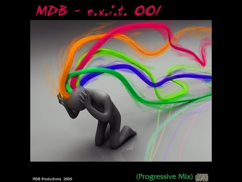 MDB e.x.i.t.  001 (Progressive mix)