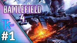 Battlefield 4 (XBOX ONE) - Mision 1 - Español (1080p)