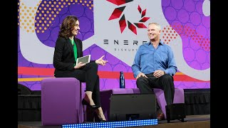 An insight into the future of energy in North America | Mark Little - CEO Suncor Energy | EDU2019