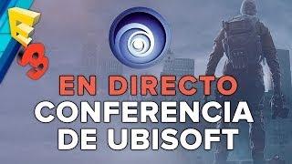 E3 2014: Conferencia de Ubisoft en directo - 10 de junio a las 00:00h