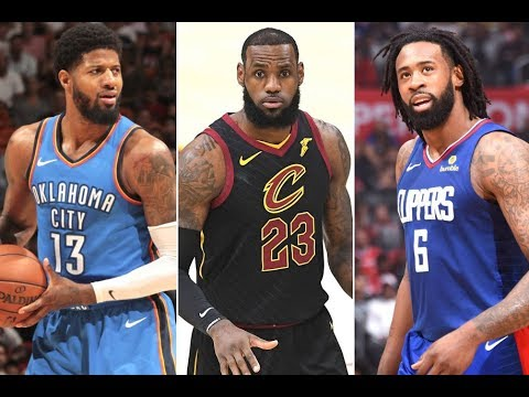 NBA Free Agency Special - LIVE NBA News and Rumors - YouTube 0c9707c75