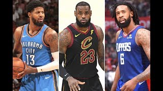 NBA Free Agency Special - LIVE NBA News and Rumors