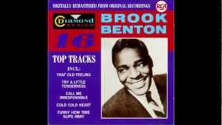 BROOK BENTON  TIES THAT BIND