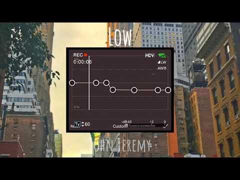 Flo Rida - Low (Feat T-Pain)//Edit Audio