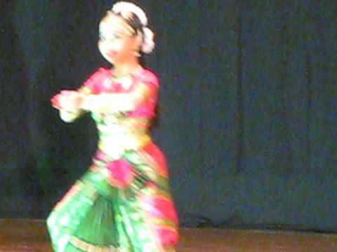 Sarah Jane Tey - Pushpanjali (081101)