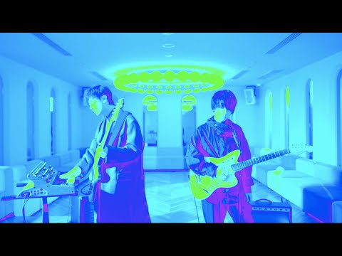 XIIX「Halloween Knight 」MV