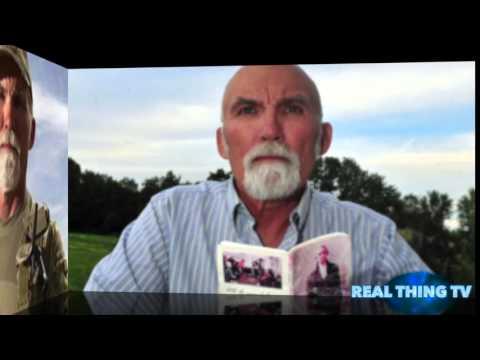 Tea Party Activist, Trump Supporter Jerry DeLemus Arrested
