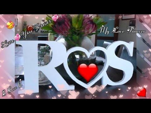 Letter R And H Whatsapp Status Love Status H And R H And