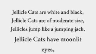 CATS [Original London Cast Recording]; Invitation to the Jellicle Ball Lyrics