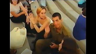 מסע כומתה רז - יולי 2000