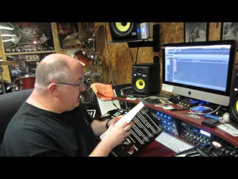 Drum Book: FastTrack Drums 1 -Demo