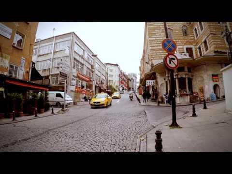 Istanbul Street Walker - Улицы Стамбула - Sokak Istanbul - Life in Istanbul